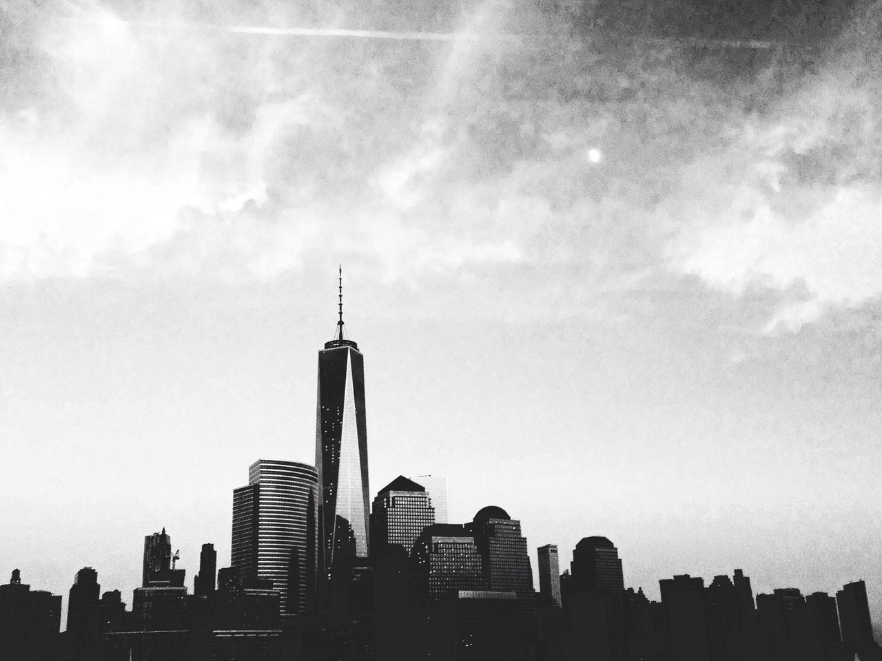 Elegance Everywhere Silhouette The Great Outdoors - 2015 EyeEm Awards Enjoying The View NYC Photography The Best Of New York Buildings ProCamera - Shots Of The Year 2014 Skyline The Architect - 2015 EyeEm Awards