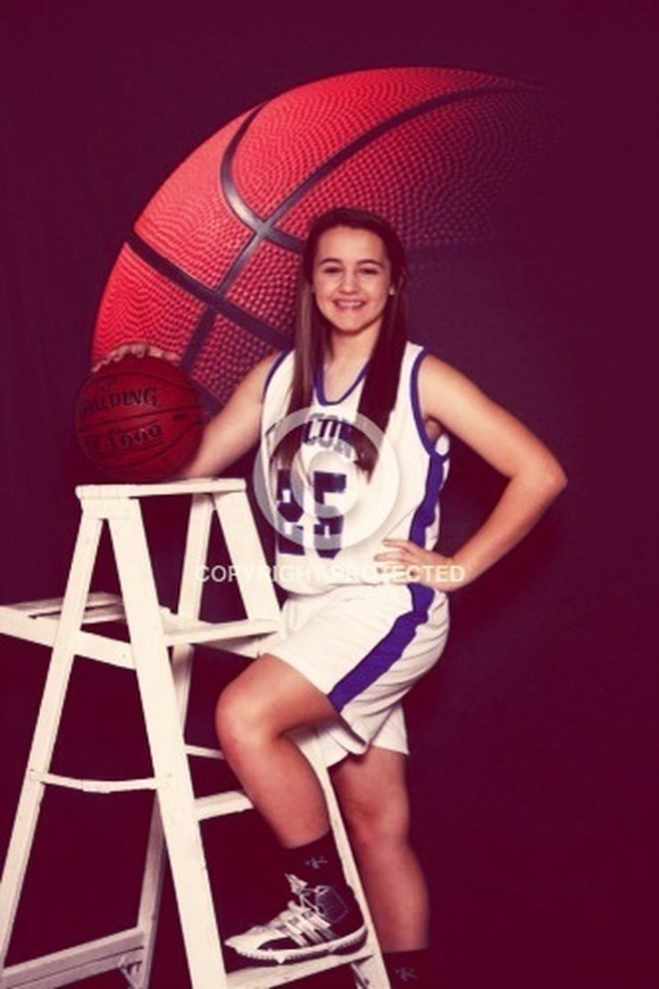 Basketball Pictures!(: