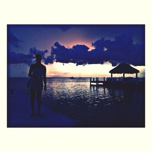 Florida, 2014. Hello World Last Sunset Beautiful Miss It
