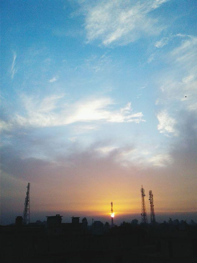 Bye bye Dear Sun cu Later😉