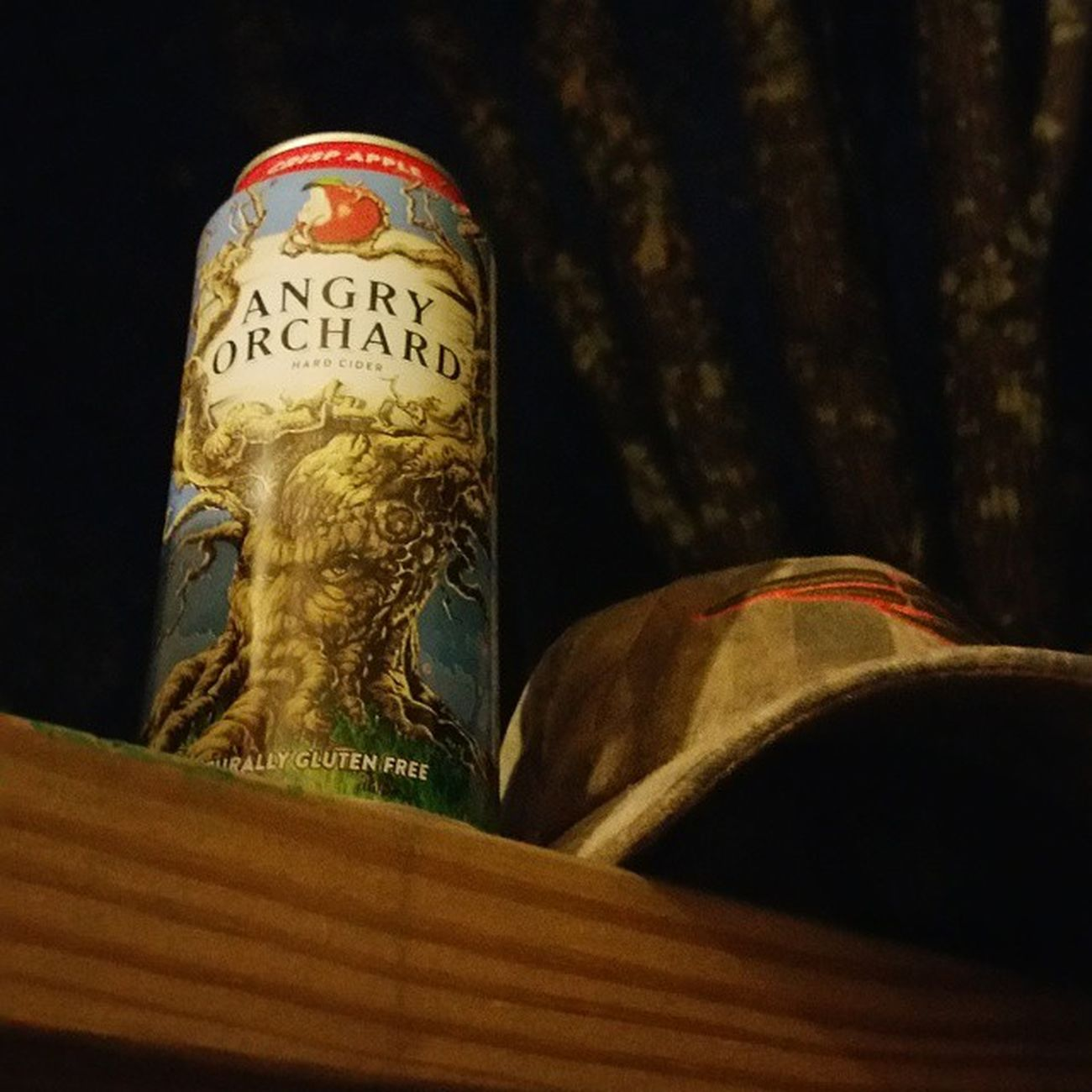 AngryOrchard Just after work. Desanosnashville . DeSano Pizza Pizzanashville