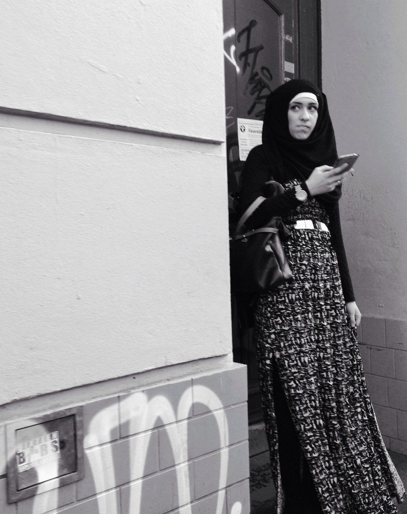 Shoot, Share, Learn - EyeEm Berlin Meetup The Spirit Of Kreuzberg Vscocam Finding The Next Vivian Maier