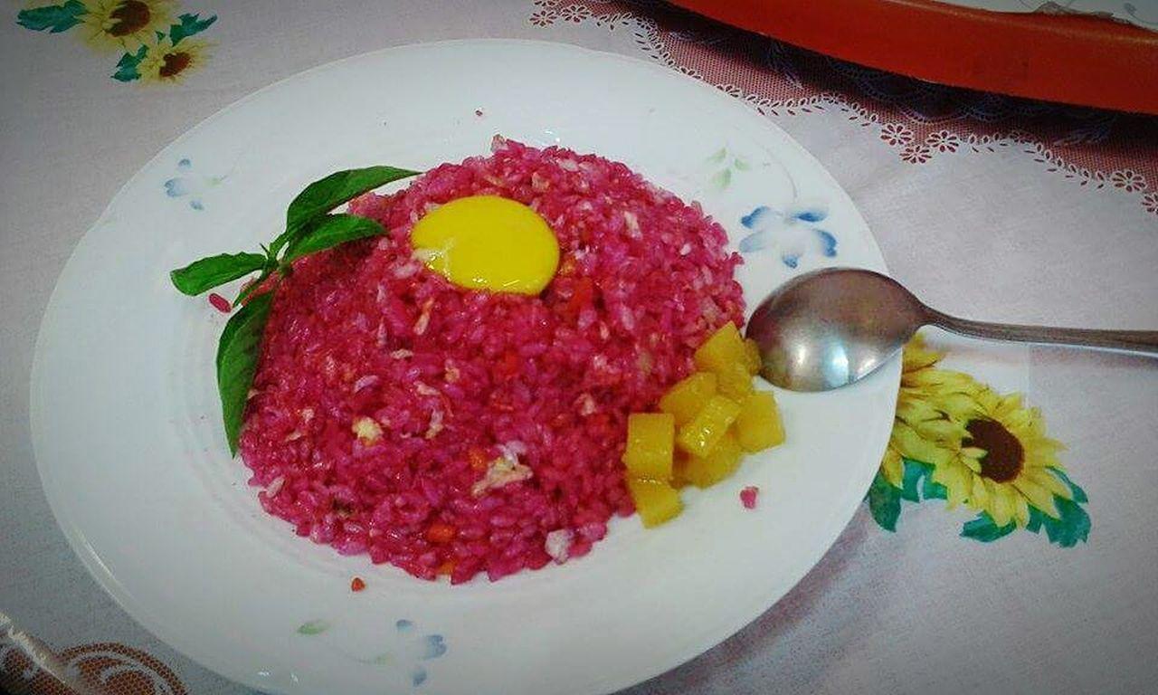 Bento Cactus Juice Rice Taiwan