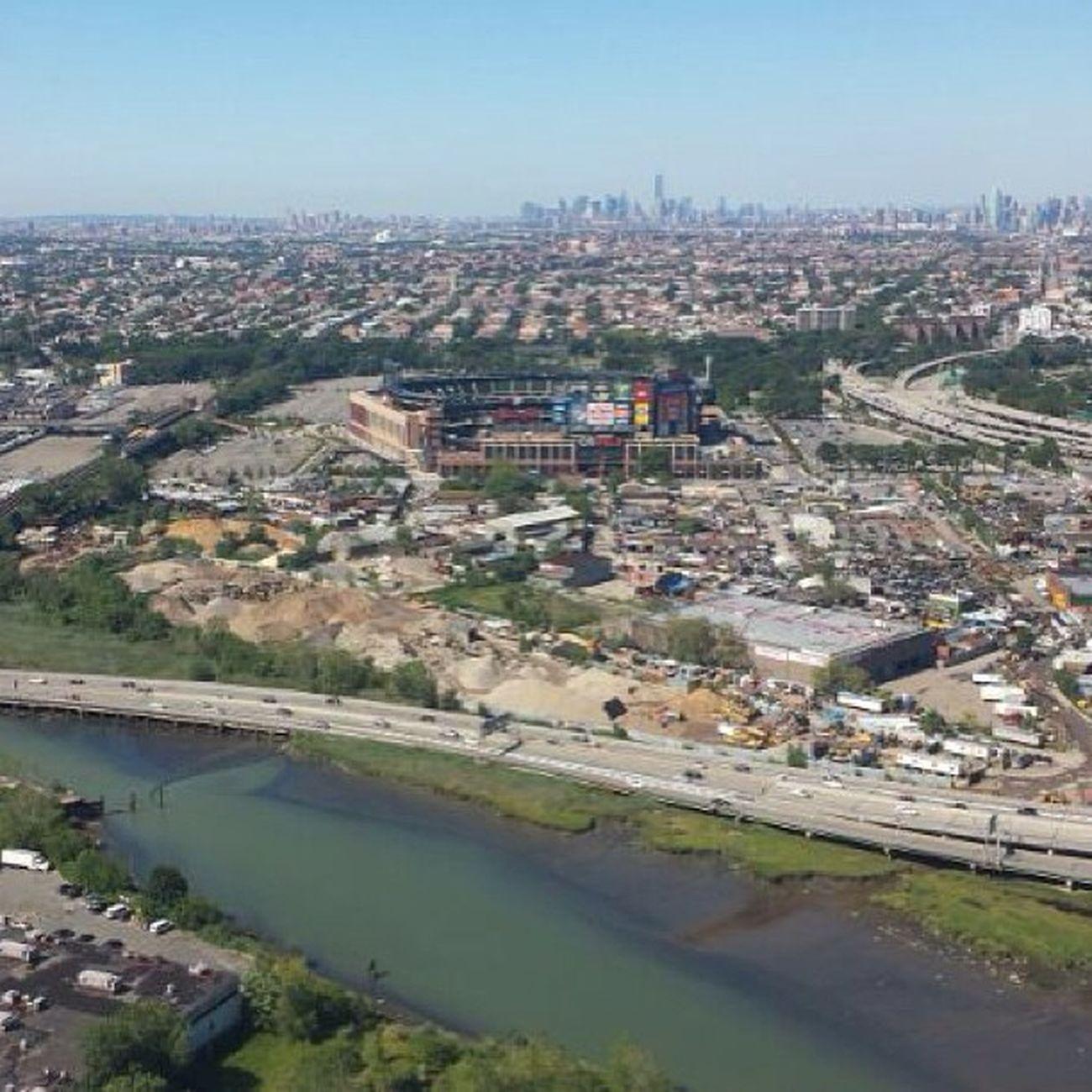 El estadio Citi Field de Los Mets