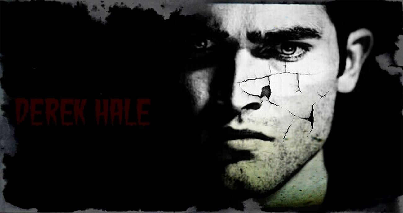 Derekhale Teen Wolf My First Eyeem Photo