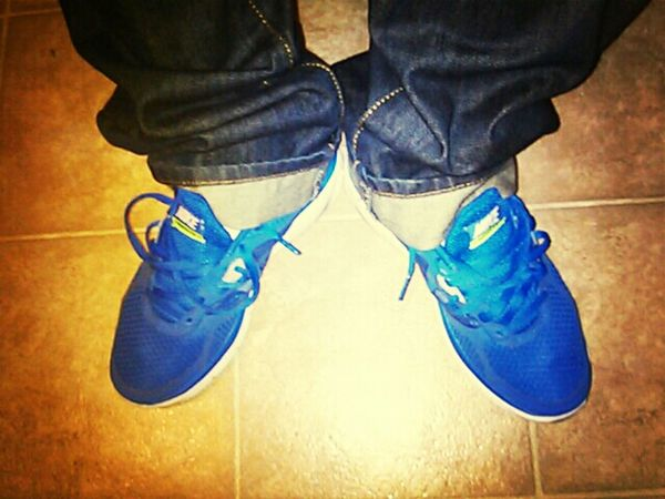 #KOTD #Halfday #Nike #JustDoTheShit ! ¡ ! : )