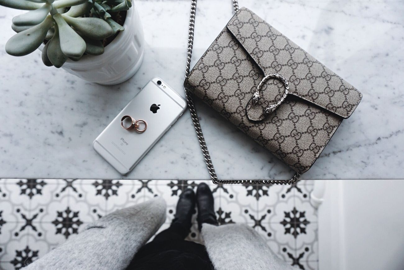 My new baby♡ Wish you all a happy new year!!♡ Toronto Torontophotographer Photo Photography Fashion GUCCI Lifestyles OpenEdit Open Edit