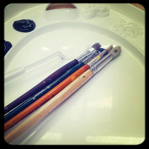 Painting Art, Drawing, Creativity Brushes Paintbrush