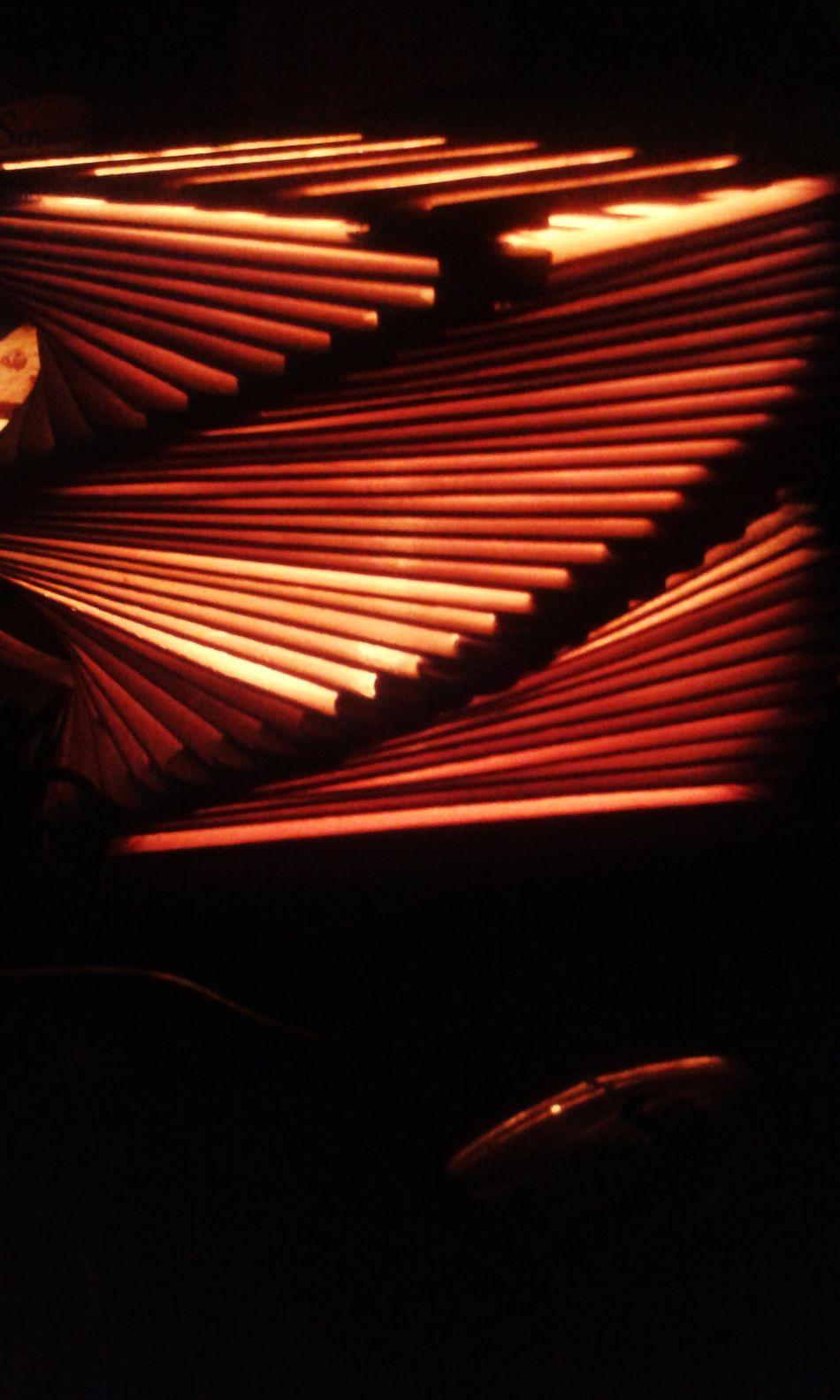 Light And Shadow Red No People Art Handmadewithlove Lamplight Nightphotography Darkness And Light Darkroom