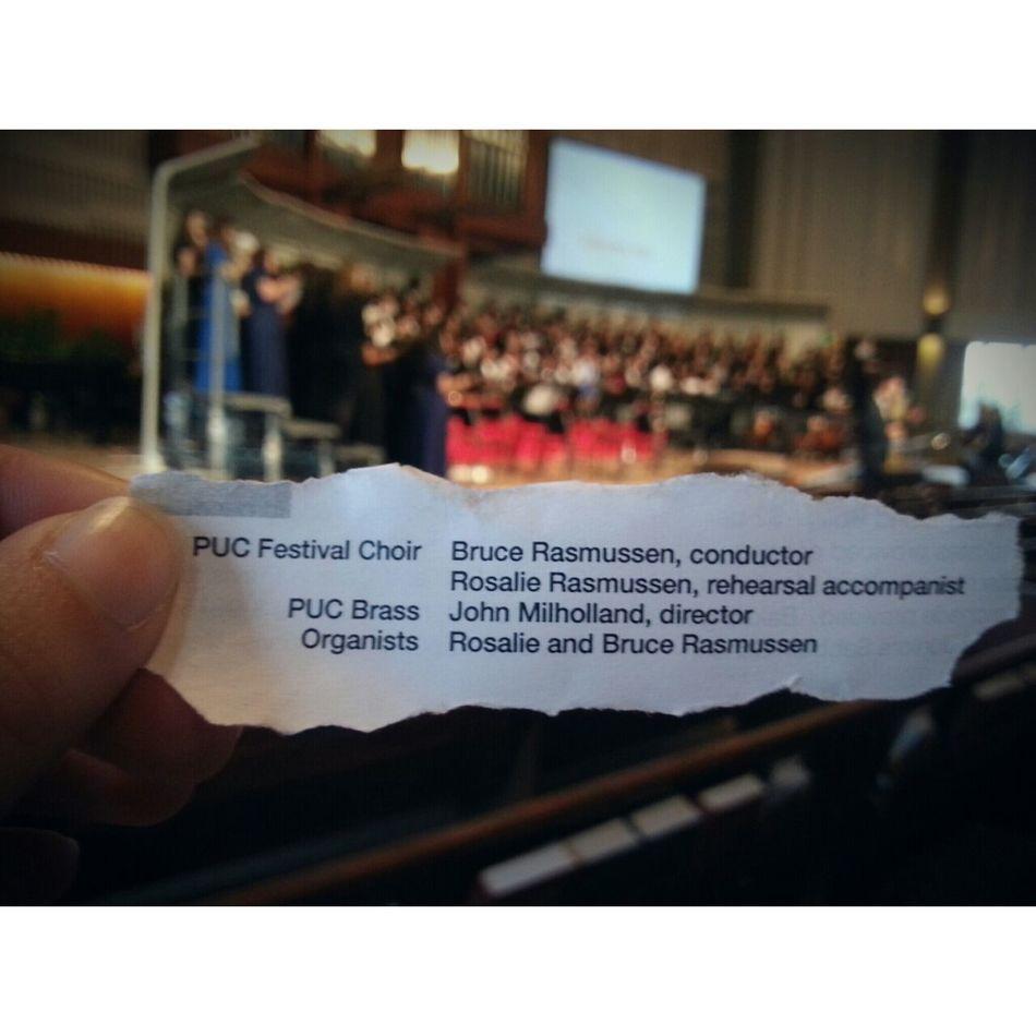 Bettertogether Choir  Church