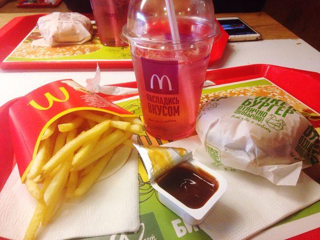 Food Night Food And Drink Table Minsk Belarus Girls Appetizer