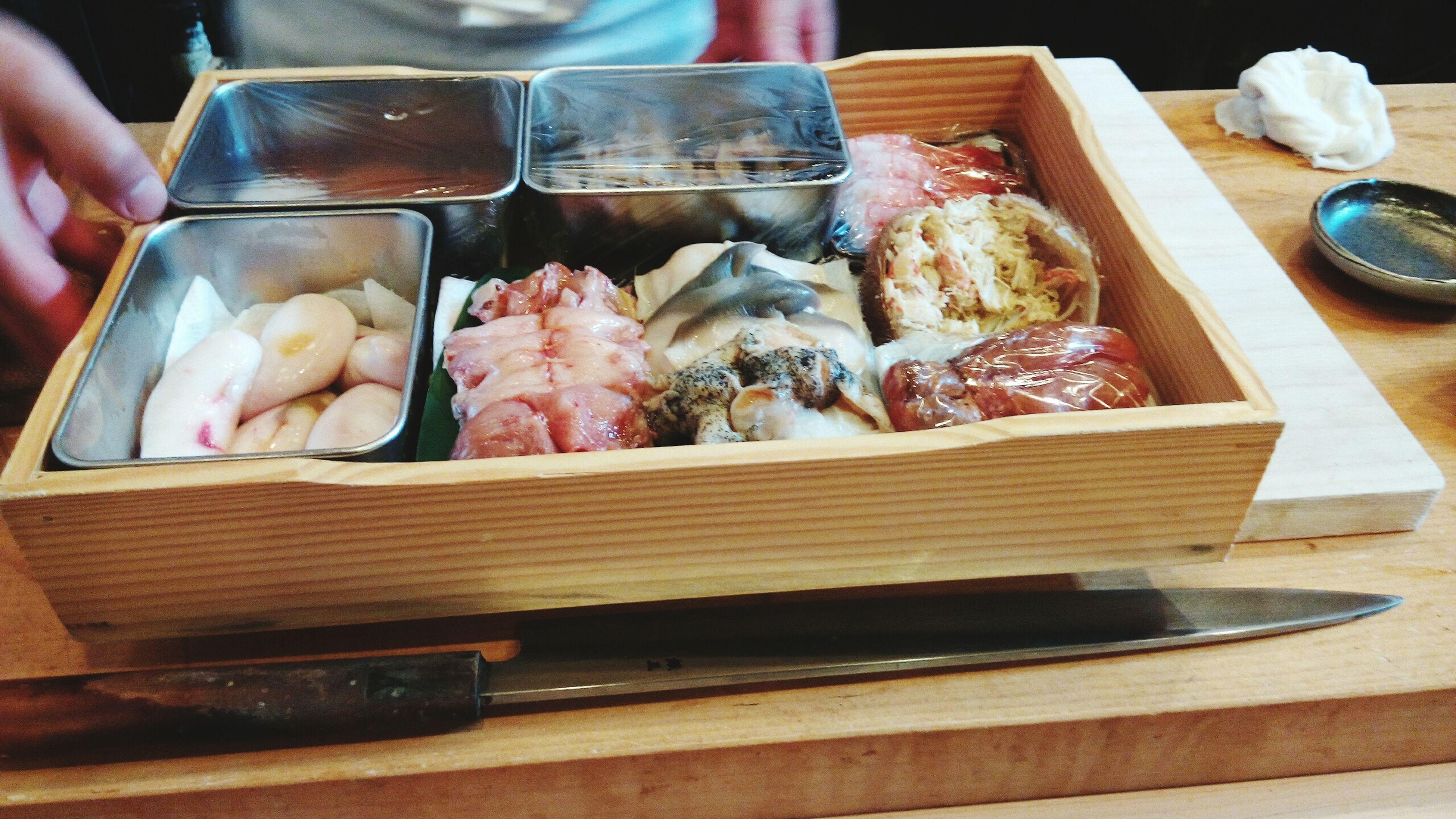 NETABAKO Foodphotography Japanese Food Sushi! Sushi Restaurant True Sushi! Eating Good Pleaseeeee