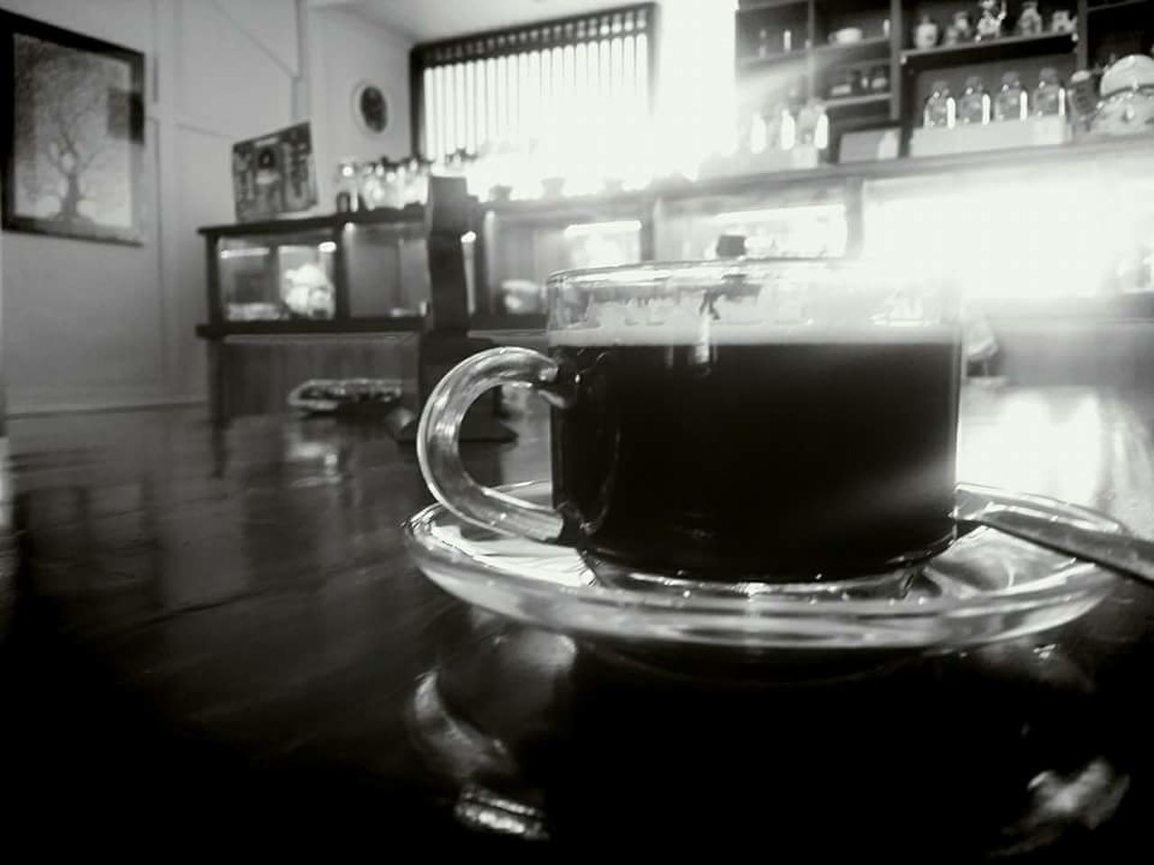 Blackcoffeeonly Relaxing Taking Photos Enjoying Life Kopitiam