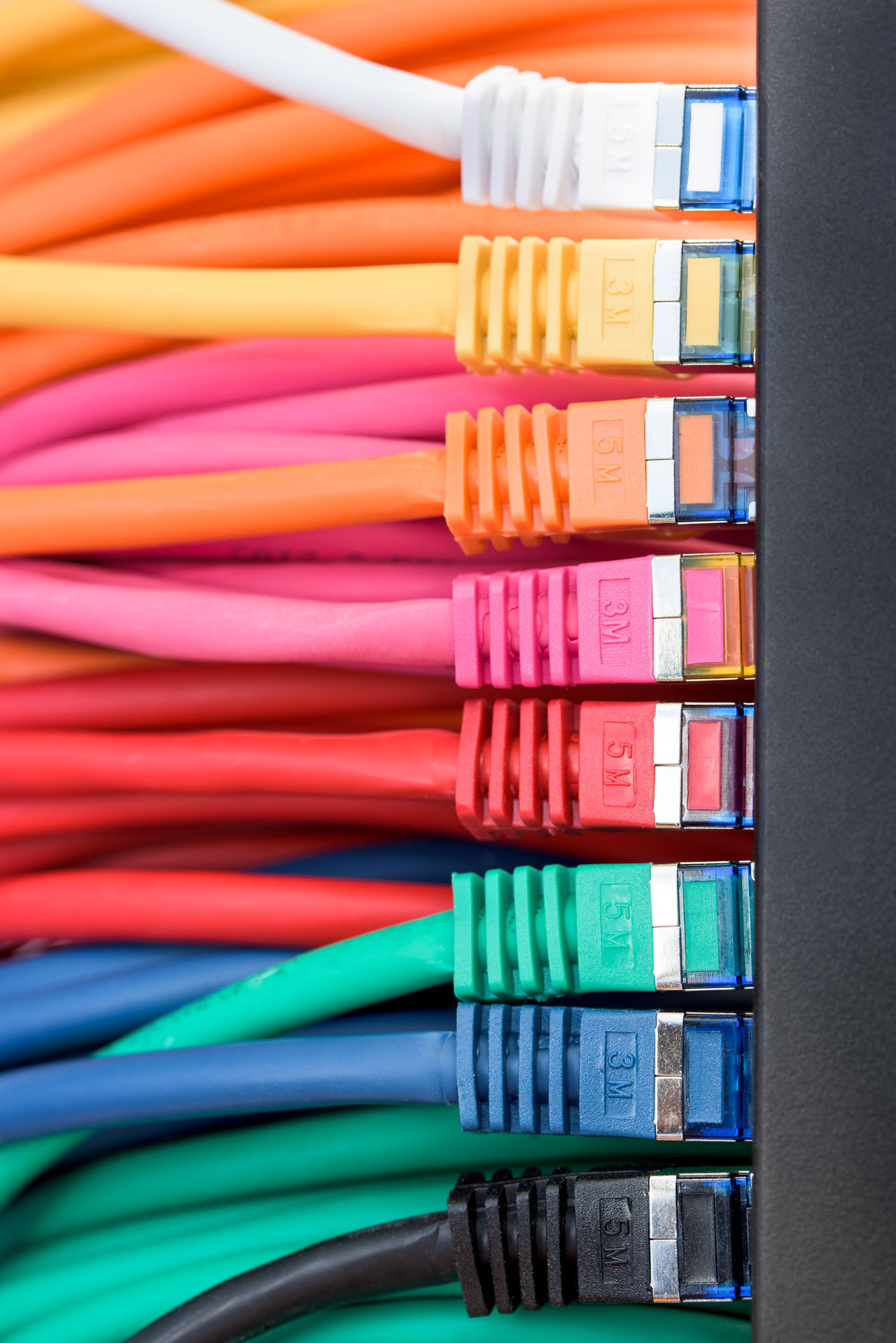 Beautiful stock photos of menschen, Cable, Colorful, Computer Cable, Computer Network