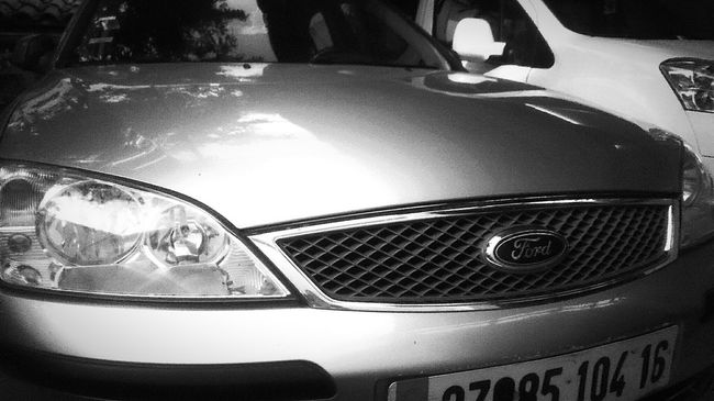 Ford Mondeo Old But Awesome Algeria MyPhotography Amateurphotographer