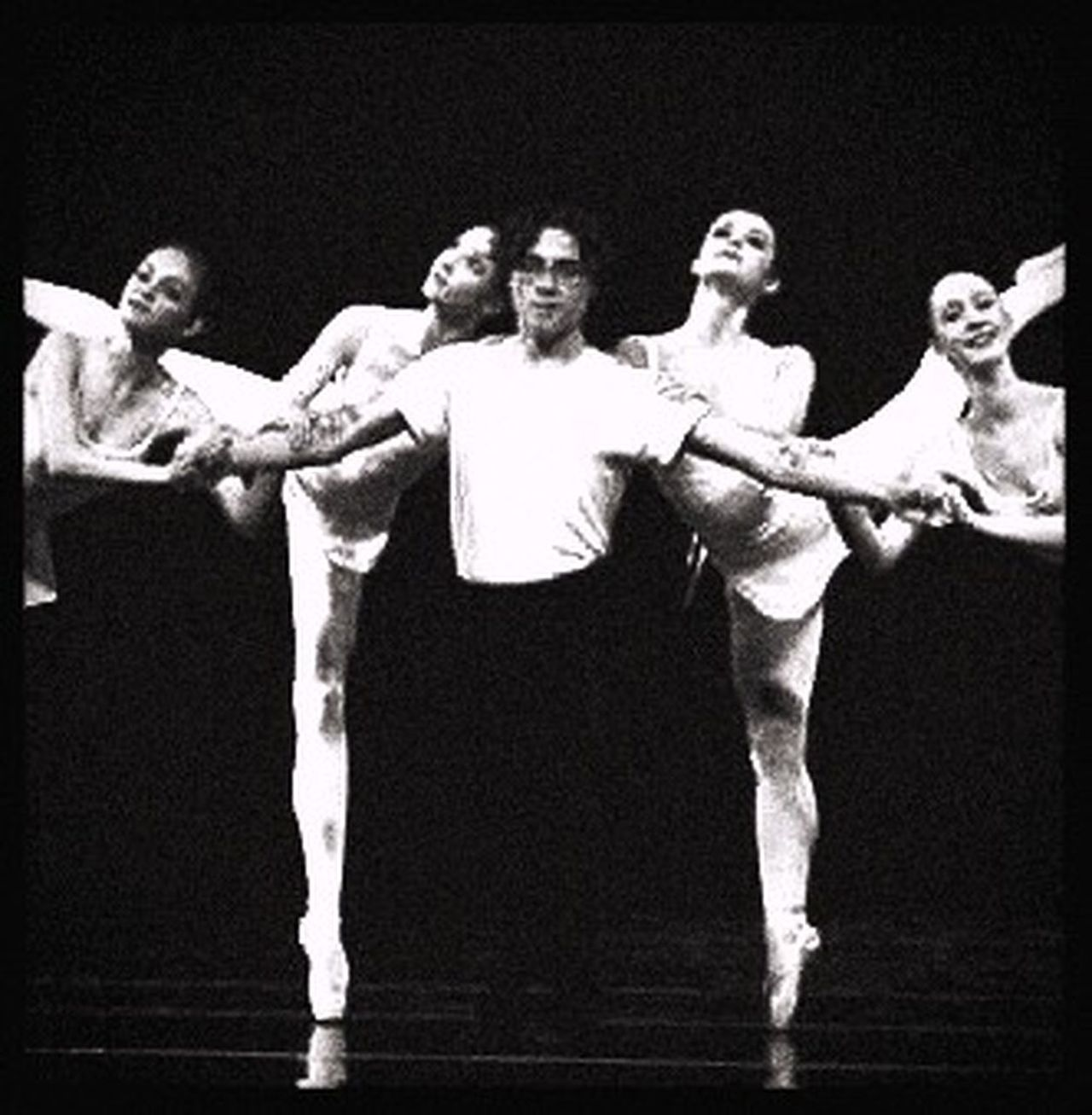 B&w Stagephotography Ballett My Wonder Son Company Players Focused Thoughts Technique Always! I'm So Proud To Be You're Mom I Love You Kid !!!