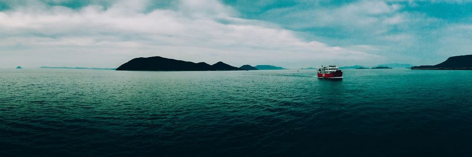 // chasing //⠀⠀⠀⠀⠀⠀⠀⠀⠀ ⠀ ⠀⠀⠀⠀⠀⠀⠀⠀⠀⠀ ⠀⠀⠀⠀⠀⠀⠀⠀⠀⠀⠀ Good morning & Ohayou Gozaimasu to everyone. Just wanted to say have a good day, good week, good life. Don't stress over things & do what you do better, to be best at it someday! Stay blessed ✌🏻️ Panorama How's The Weather Today? The Great Outdoors - 2015 EyeEm Awards The Traveler - 2015 EyeEm Awards IPhoneography ShotOniPhone6 EyeEm Ship Landscape VSCO #TheDarkSquare