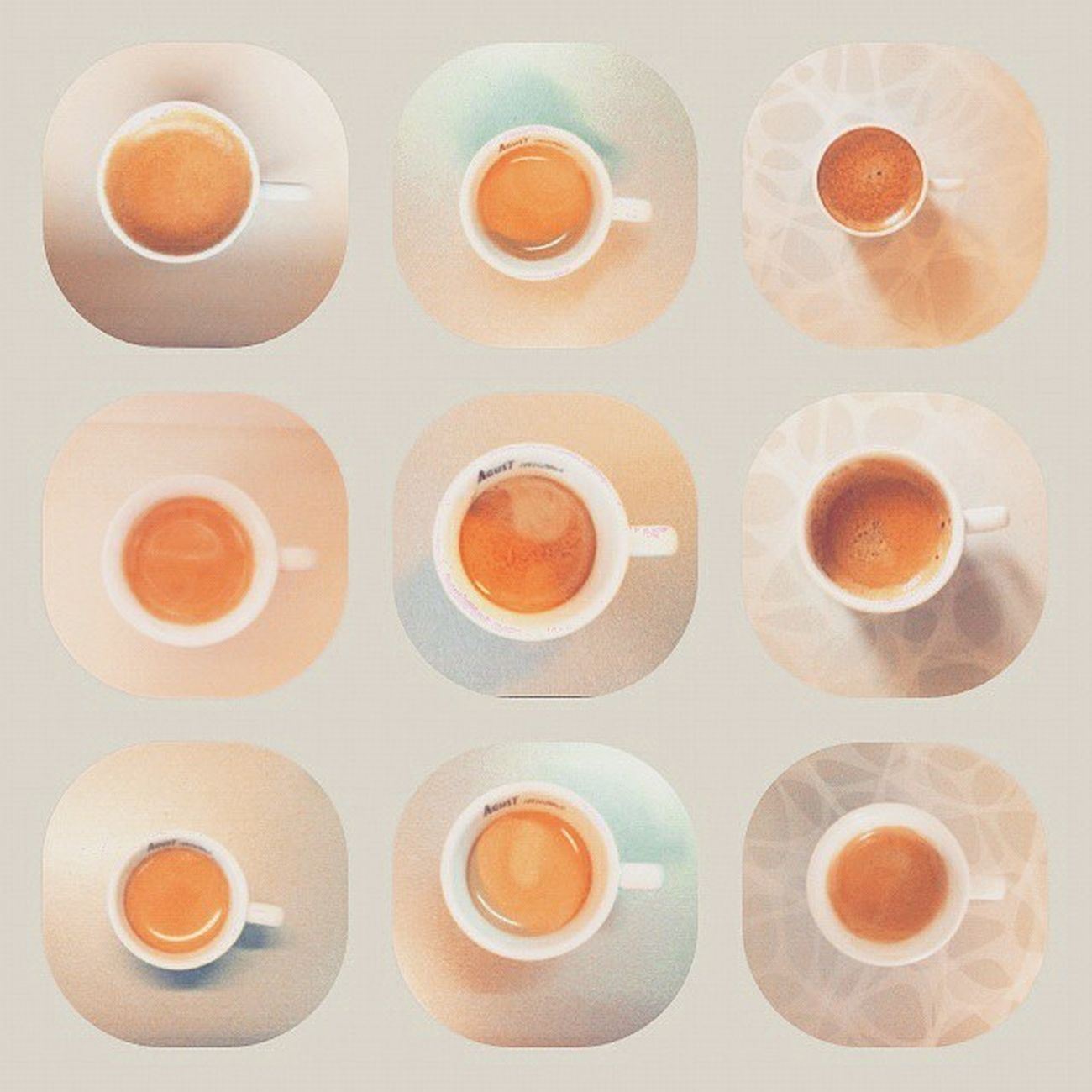 But first, coffee. Morning Coffee Routine Ristreto