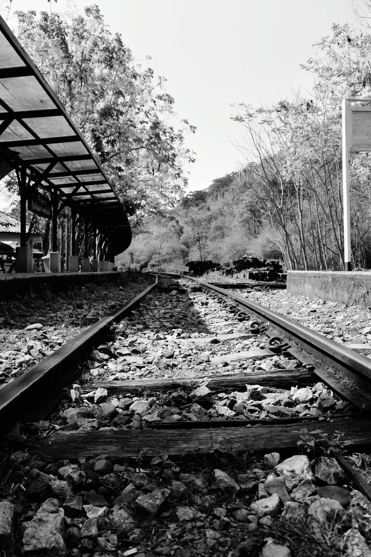 Train Station Train Line Trainphotography Backandwhite Go Away Subway Subway Train Letsgo