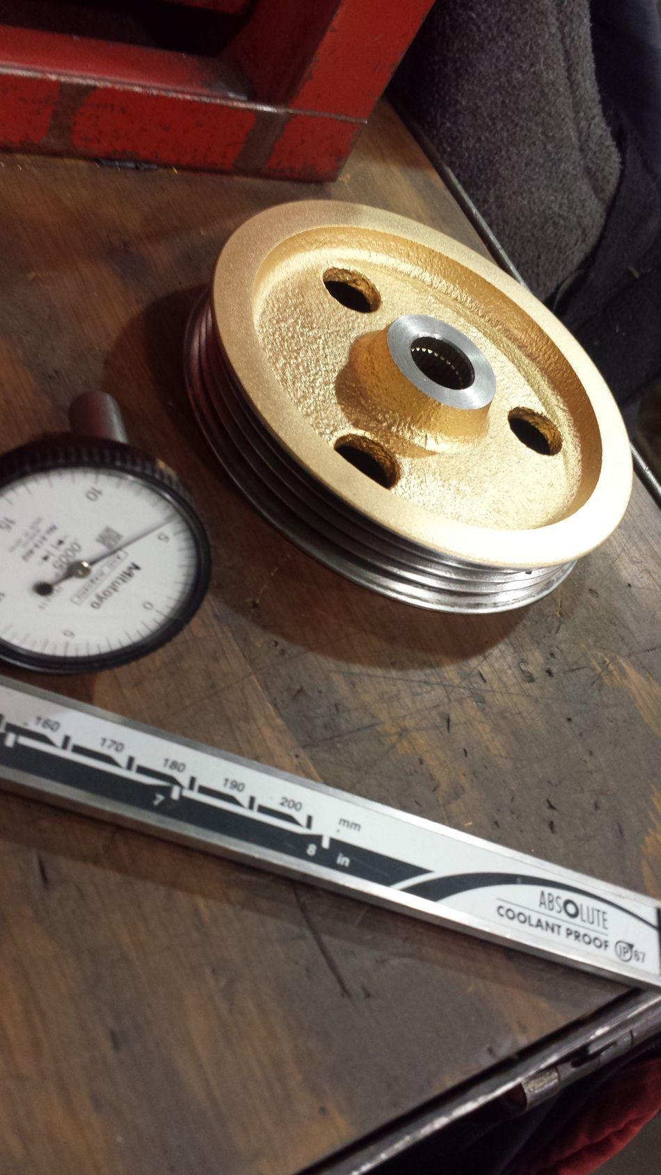 Wheel Mecanic Tuning Car Machinery Metal Turning Macro Restoration Steel Machine Tool Workshop