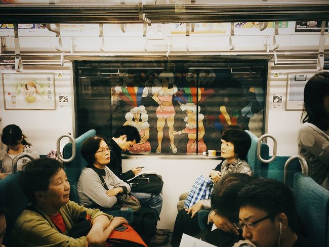 Japan The Street Photographer - 2015 EyeEm Awards Holiday POV Sound Of Life Collected Community Going The Distance Learn & Shoot: Layering The Tourist Photography In Motion