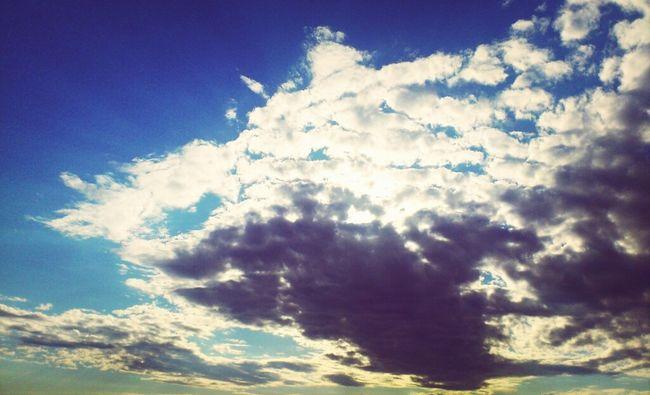 Clouds Sky Skyporn