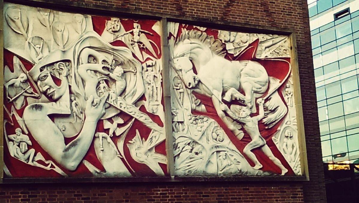 ArtWork Streetart