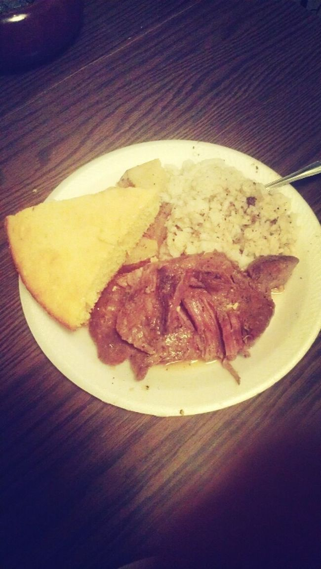 My Meal!
