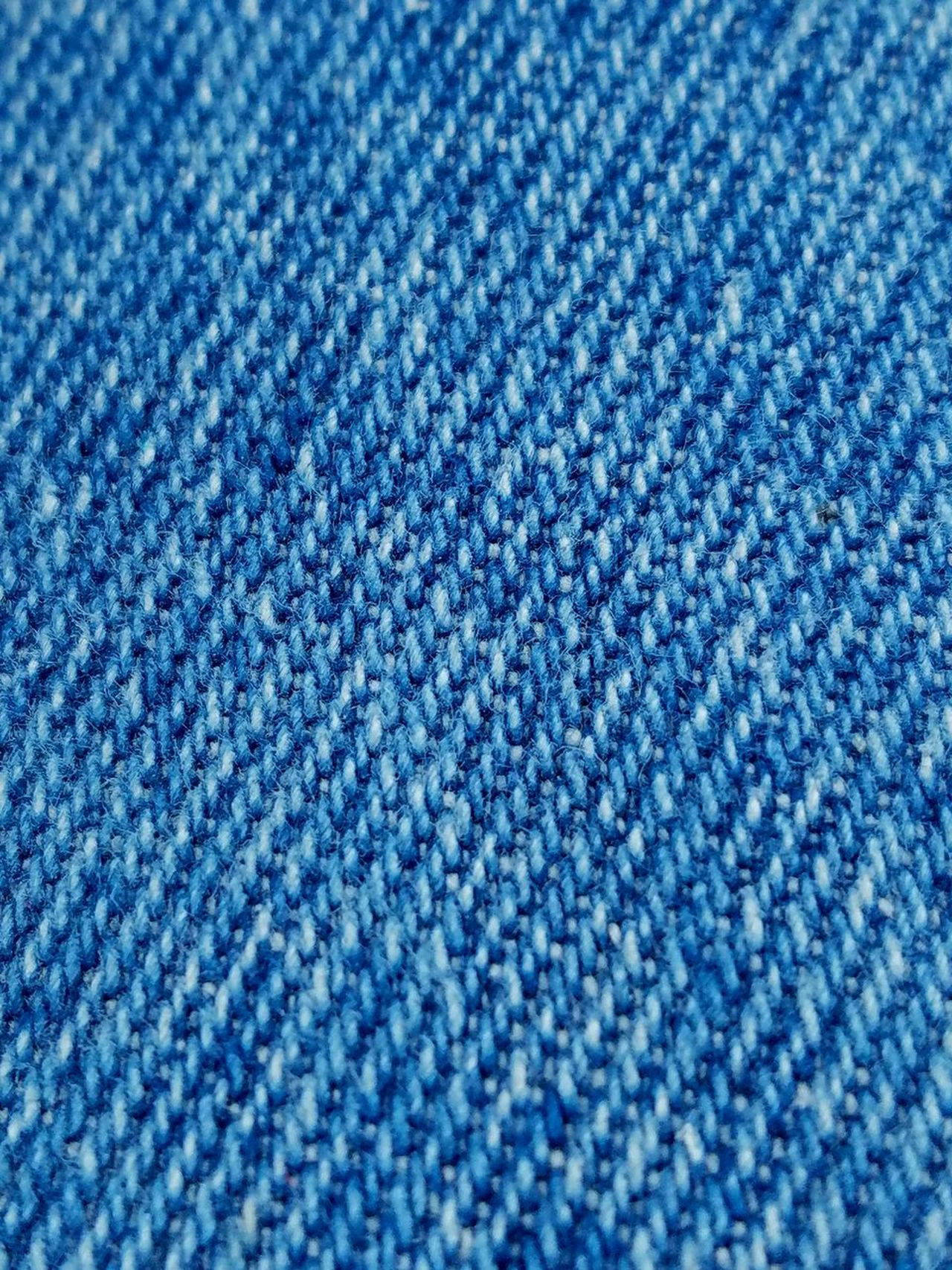Texture Blue Backgrounds Full Frame Pattern Fabric No People Close-up Textured  Indoors  Textile Day