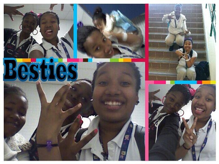 Besties!!