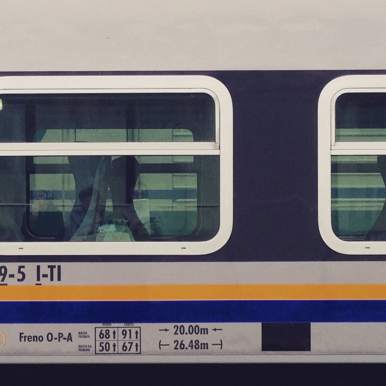 transportation, public transportation, train - vehicle, mode of transport, window, day, no people, outdoors, close-up