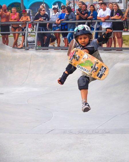 Catching Air Start Em YOUNG Venice Beach Skatepark Venicebeachskatepark Kids Are Awesome Skateboarding SkateboardLifeStyle Skateboardingisfun Skateboardphotography Talented