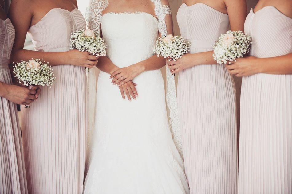 Beautiful stock photos of wedding, Beauty, Bonding, Bouquet, Bride