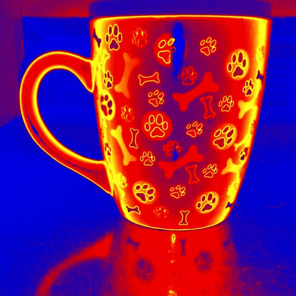 Thermal Coffee! Thermal Coffee