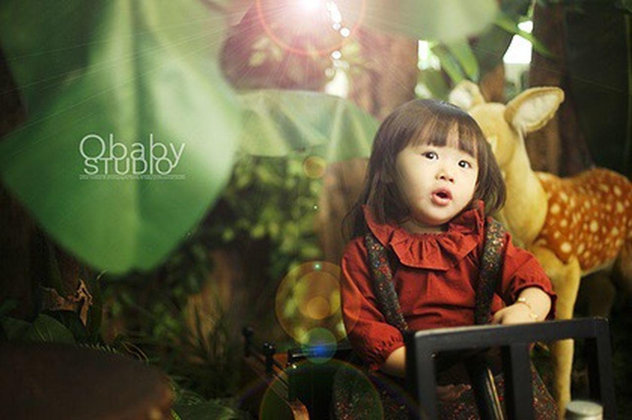 오베이비 스튜디오 Obaby Studio