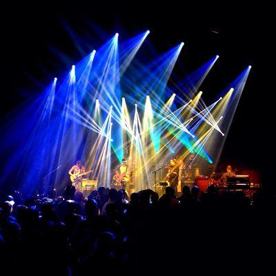 Chicago Umphrey's McGee Live Music Concert