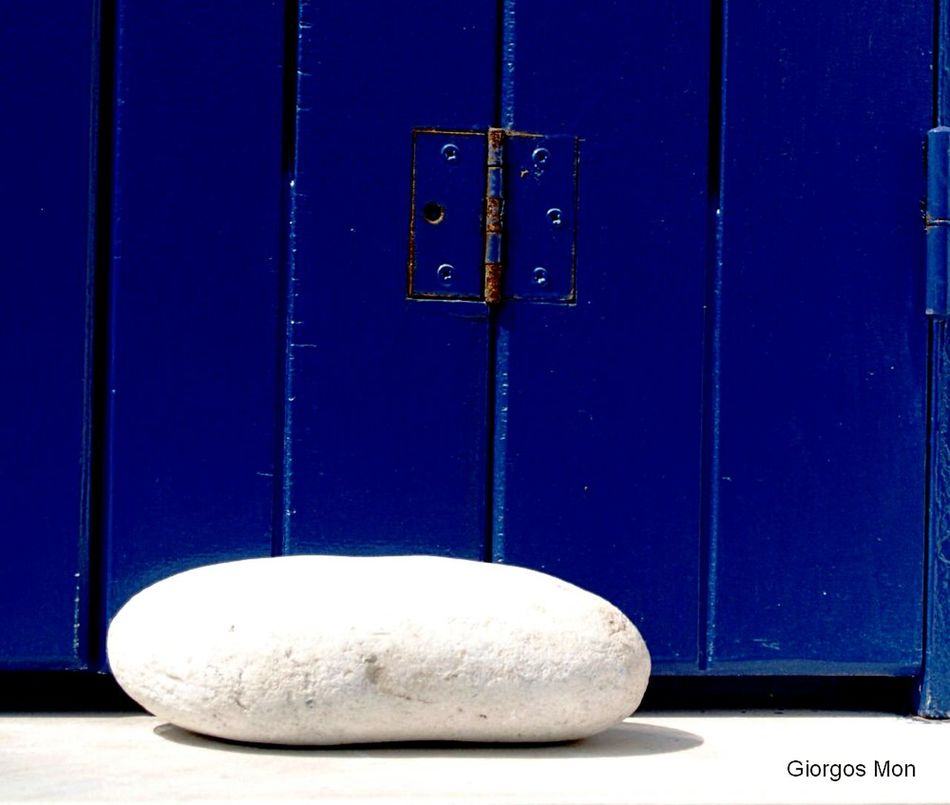 Holidays In Greece ❤ Summer In Greece Blue Blue And White Tinos Greek Island Tinos #love #life Holidays Stone Vilage Minimal