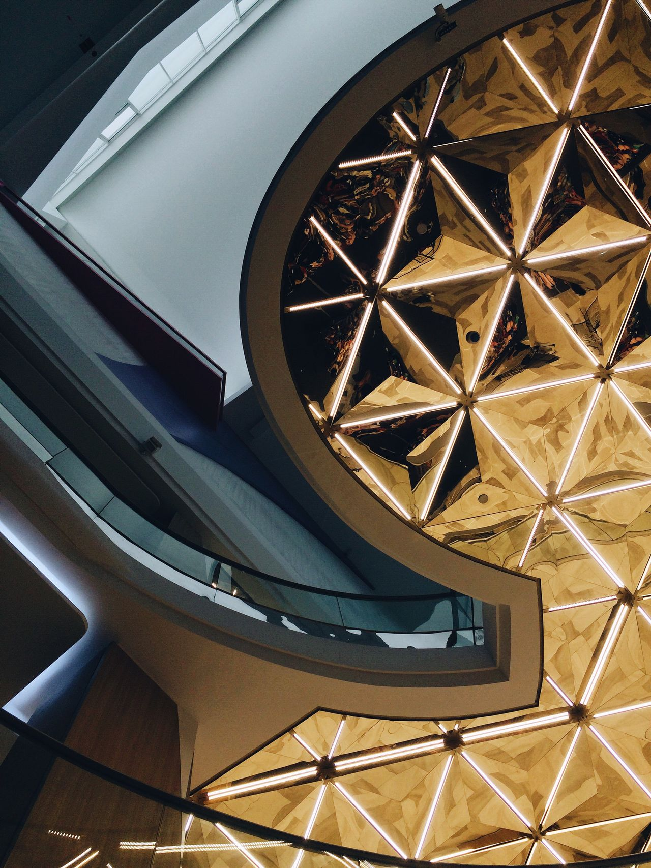 Interior Design Architecture Built Structure Low Angle View Indoors  City Modern Simplicity Is Beauty. VSCO Cam IPhoneography Abstract Abstract Photography My Point Of View Interior The Architect - 2017 EyeEm Awards