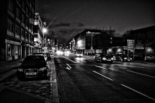 Nightphotography Streetphotography Nikond7200