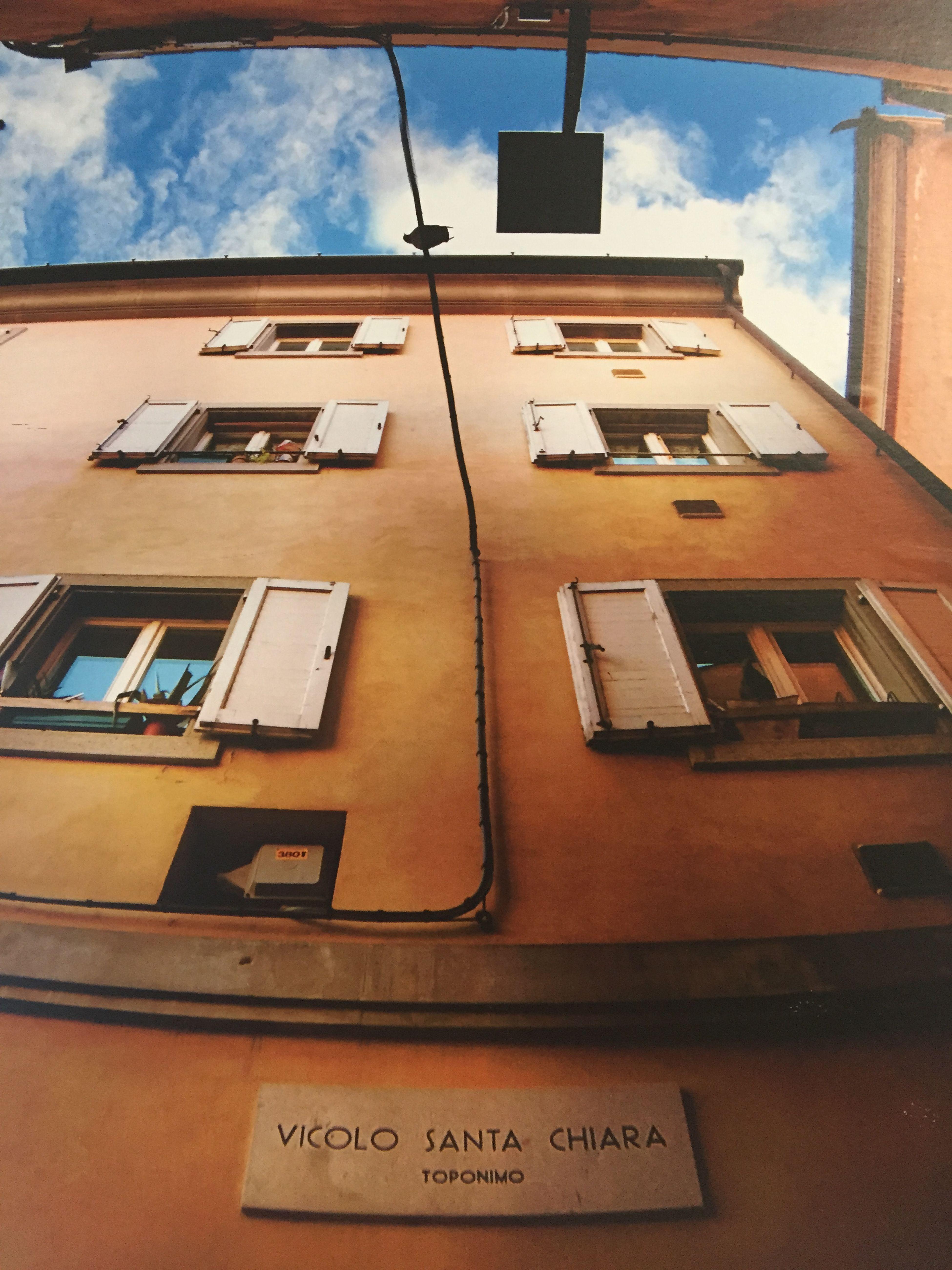 Toponomasticafemminile in mostra al Centro civico di Opicina grazie a Fotografaredonna Comune Di Trieste