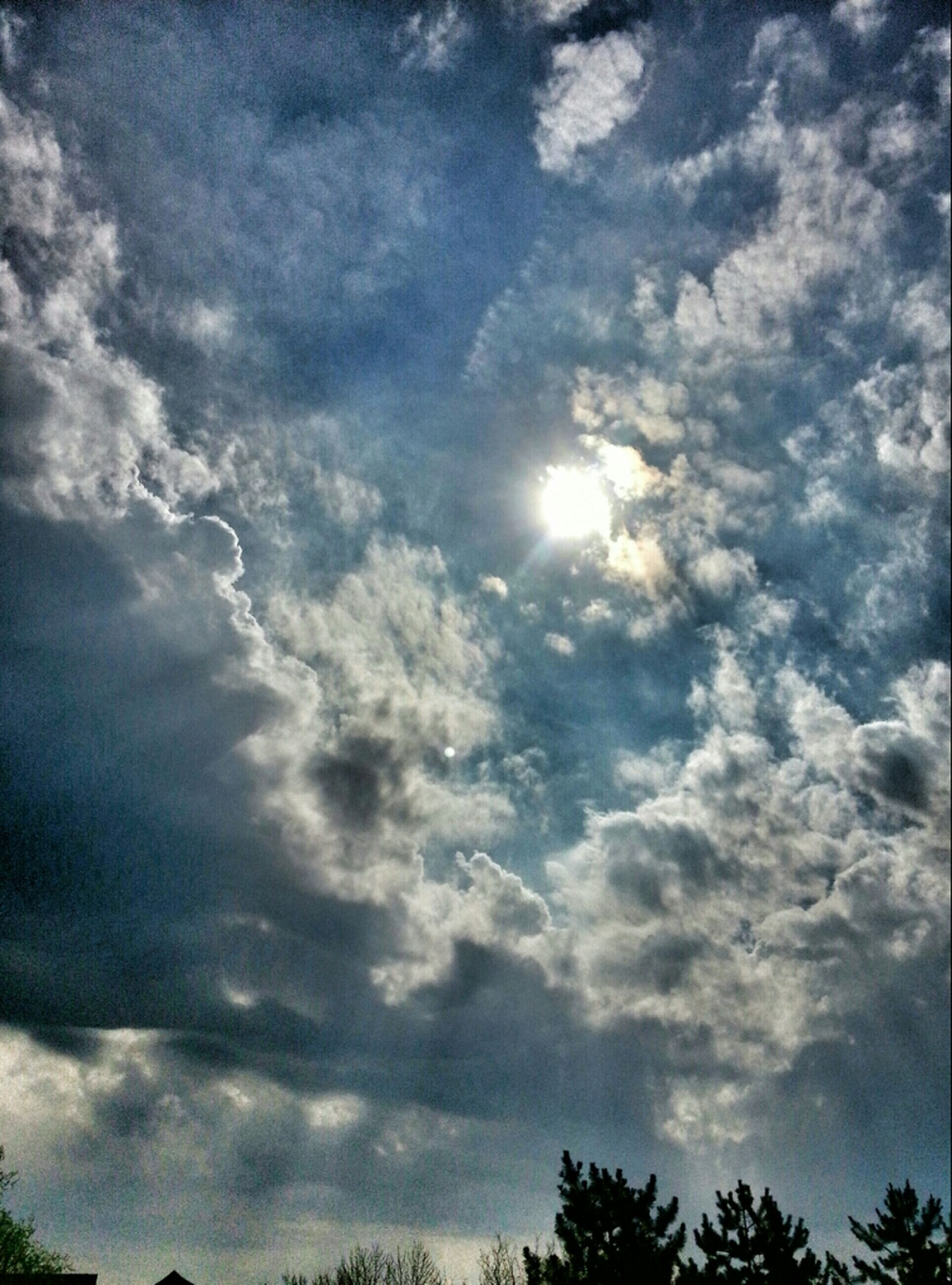 Sunshine,  Captured