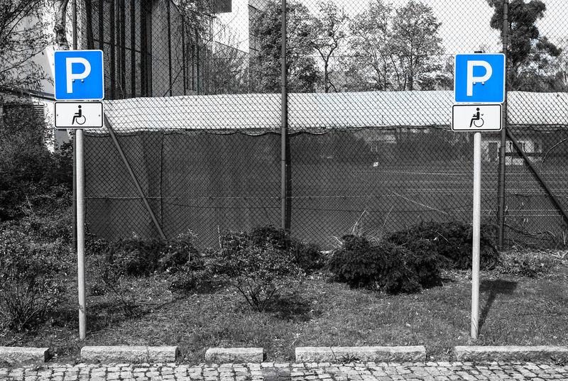 reserved Arrow Symbol Behindertenparkplatz Behinderung Blau Blue Communication Disability  Guidance Information Information Sign Keycolor No People Paris Parkplatz Reserved Reserved Parking Road Sign Safety Schild Sign Sign Western Script Krull&Krull Images Colorkey
