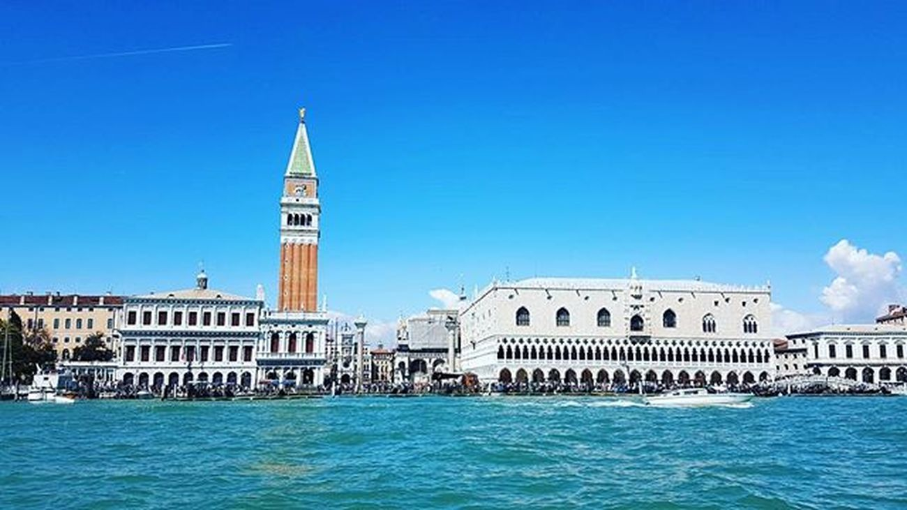 Venice Venezia Inlove Goodday Finally April Sun OrgoglioItalia Photooftheday Samsungs7 Live Love Beautiful