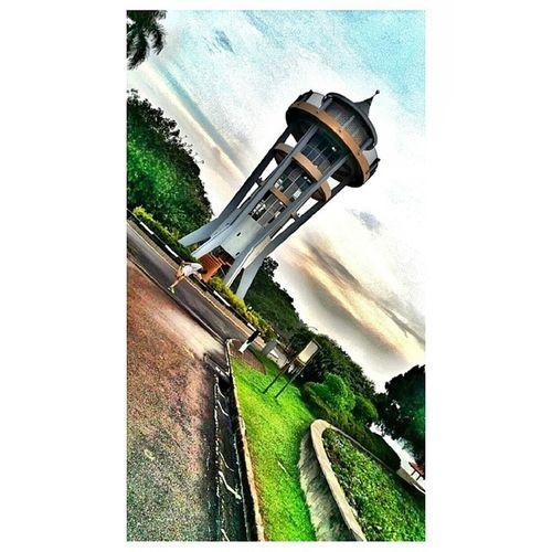 Seletar_reservoir Seletar Lighthouse Vscocam vscophile vsco @nasbobois