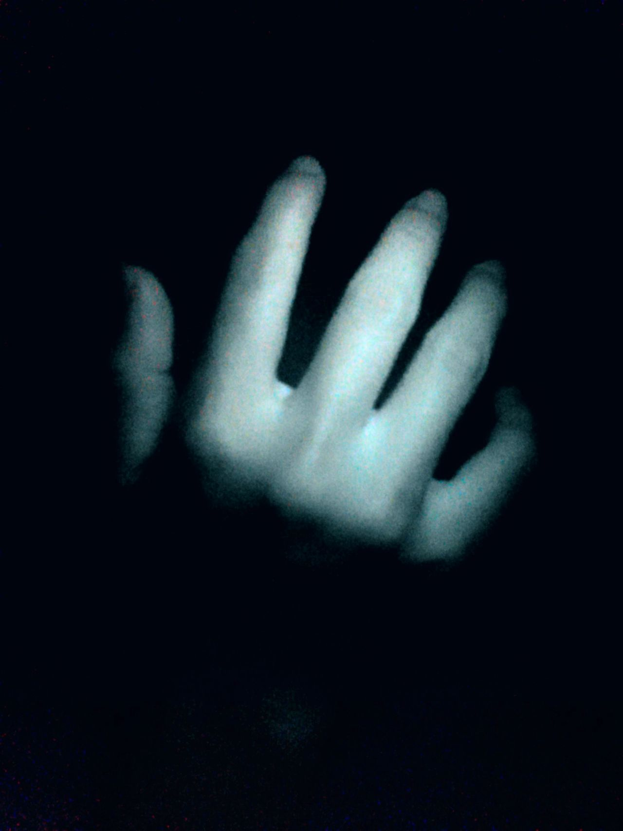 Hand In The Dark Something Strange Hand Handphonephotograhy Something Different Something In The Darkness