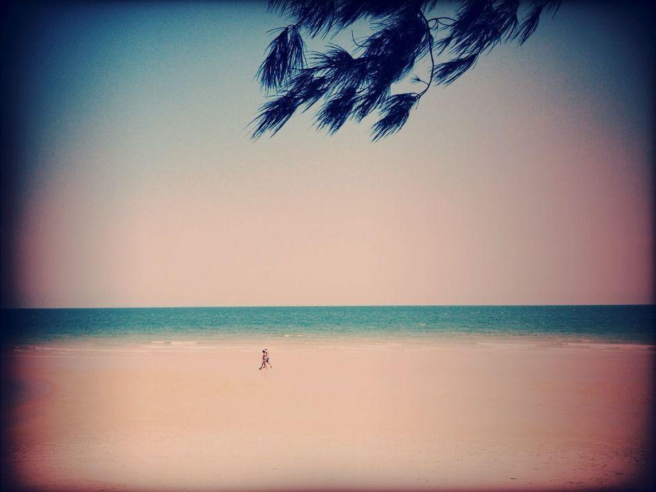 Huahin at Let's Sea Restuarant Huahin