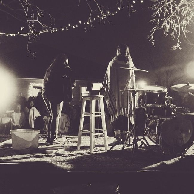 Swaggy Six Sisters Sang Smoothly Saturday. Thehouseshow Wacoisawonderland Vscocam VSCO