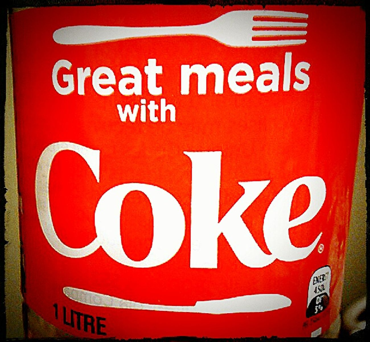 Great Meals With Coke The Dynamic Ribbon™ Coke Coca~Cola ® Coca Cola Coca-cola Coca-Cola, Label/logo/sign Coca~Cola Labeling Coca~cola Cocacola Enjoy Coca~Cola Coca Cola *-* Coke :) Drinking Coke Coca-Cola ❤ Refreshing Coca-cola Drink Coca~cola ® Drink Coca-cola Drink Coke Labels Coke Bottles Coke Bottle Coca Cola ❤️ Coca Cola ✌ Cocacola ✌️