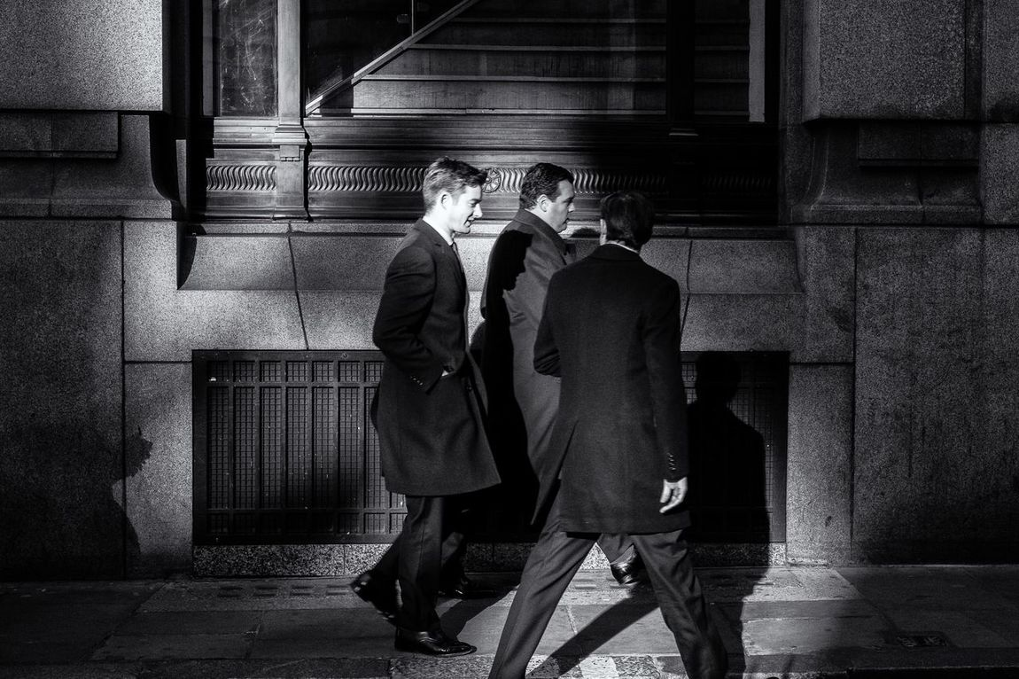 | SUITS | Two People Full Length Mature Adult Only Men Streetphotography Streetphoto_bw EyeEm Masterclass EyeEm Best Shots - Black + White EyeEm Best Shots Mature Men Togetherness Senior Men Indoors  Men People Well-dressed Suit Day Adult