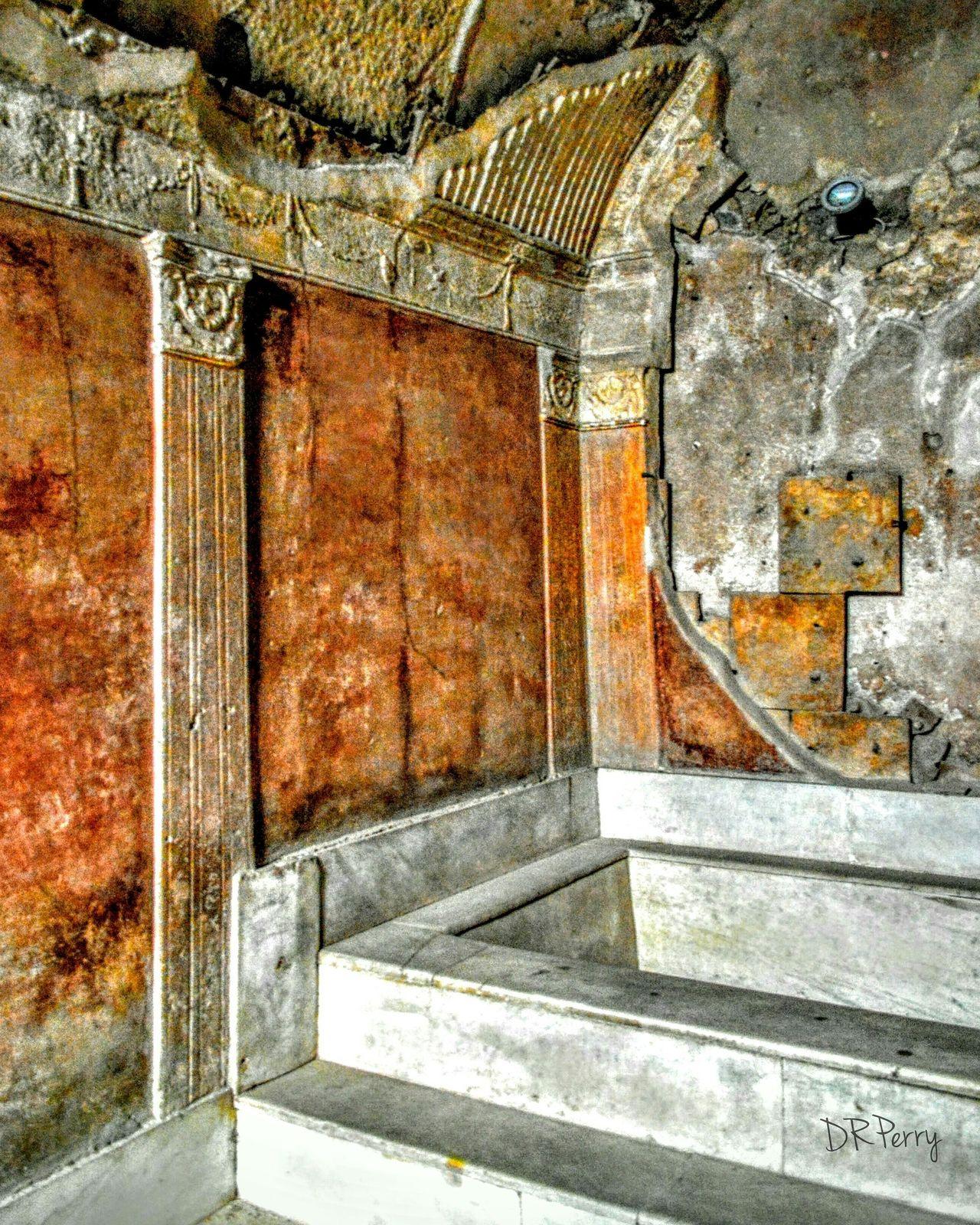 Pompéi Bath Ancient Civilization Ancient Ancient City Ancient Culture Ruins Europe Excavation Ancientrome Italia Italy Romanarchitecture Scavi